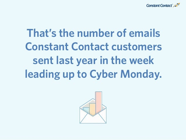 With so much competition in the inbox, you may be wondering how you're going to STAND OUT this holiday season.