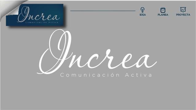 Comunicación Activa SOLUCIONES INTEGRALES Diseño Diseño Gráfico Identidad Corporativa Diseño Industrial Diseño Web y Multi...