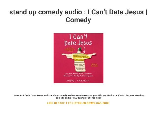Stand up komedi dating