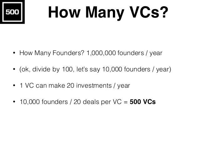Venture Capital Unlocked (Stanford) / Venture Capital 2.0