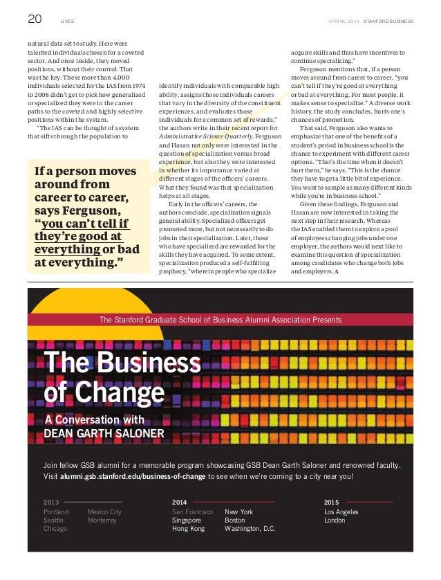 Stanford business-magazine-2014-spring