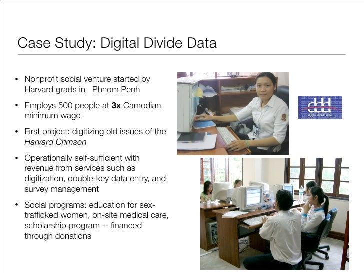 Harvard business study facebook