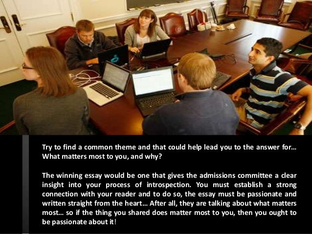 College Application Essay Prompts Topics Of Conversation - image 3