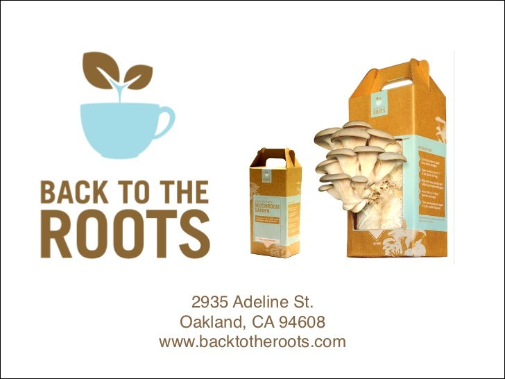 !          !          !          !          !          !          !   2935 Adeline St.   Oakland, CA 94608www.backtother...