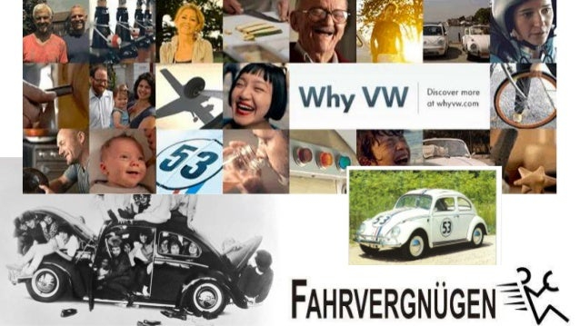 TBWACHIATDAY Brand Belief 52 Unabashedly embracing what makes Volkswagen different