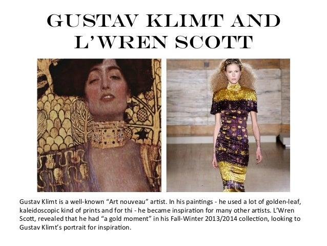 Fashion Designers Inspiration