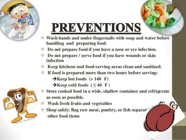 How Soon Do Food Poisoning Symptoms Start
