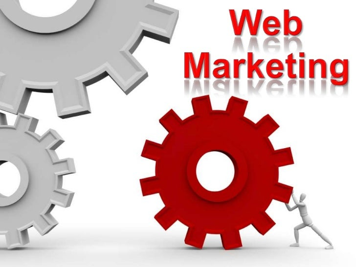 Web<br />Marketing<br />