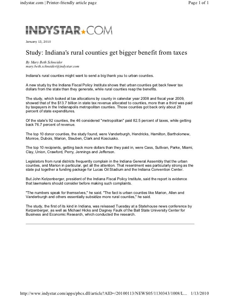 indystar.com | Printer-friendly article page                                                              Page 1 of 1   Ja...