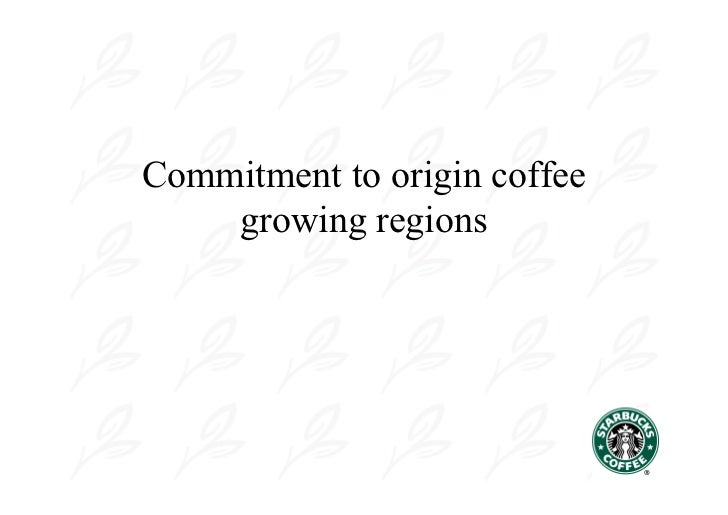 the impact of specific and general environmental components in starbucks Organizational environments and cultures 2 describe the four components of the general environment explain the five components of the specific environment.
