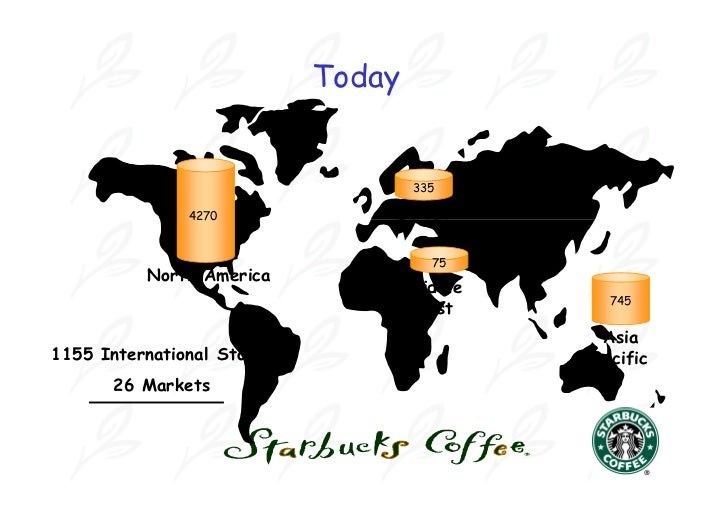 marketing case study on starbucks coffee View essay - starbucks case study from marketing 101 at business management & finance high school starbucks case study starbucks opened in seattle in 1971 at a time when coffee consumption.