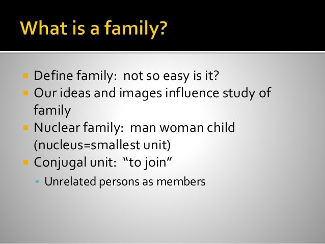 Starbuck and lundy chapter 1 defining fam variation pub 1.5