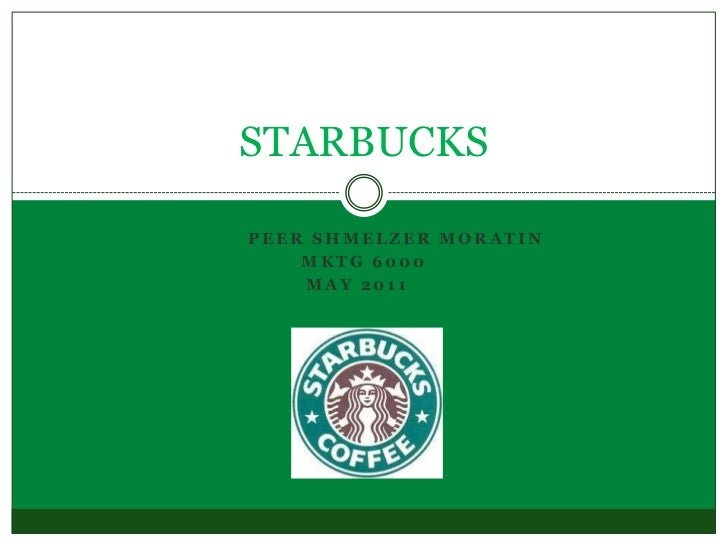 starbucks corporate analysis