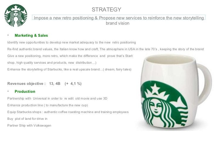 Impose a new retro positioning & Propose new services to reinforce the new storytelling brand vision  <ul><li>Marketing & ...