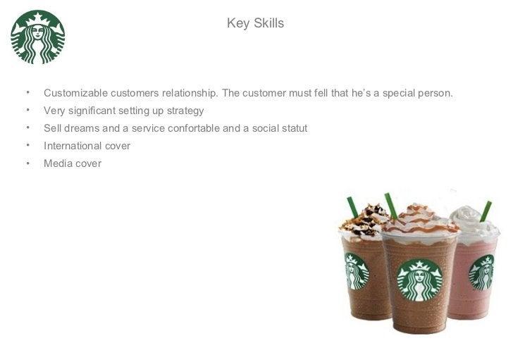 <ul><li>Customizable customers relationship. The customer must fell that he's a special person.  </li></ul><ul><li>Very si...