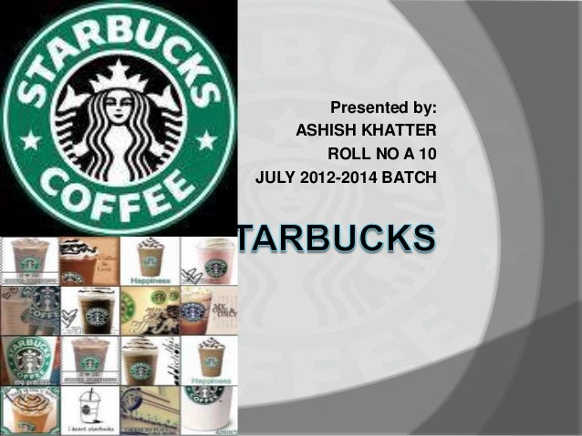 starbucks and the segments of the Starbucks® espresso roast every espresso beverage we handcraft for you begins right here our master roasters coax the beans along starbucks coffee international.