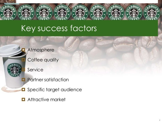 critical issues of starbucks The third place on a third rail issue: an analysis of starbucks' race together initiative 2016 arthur w page society case study competition.