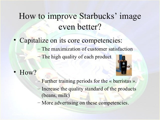 starbucks core competencies 4 core competencies - download as pdf file (pdf), text file (txt) or read online.