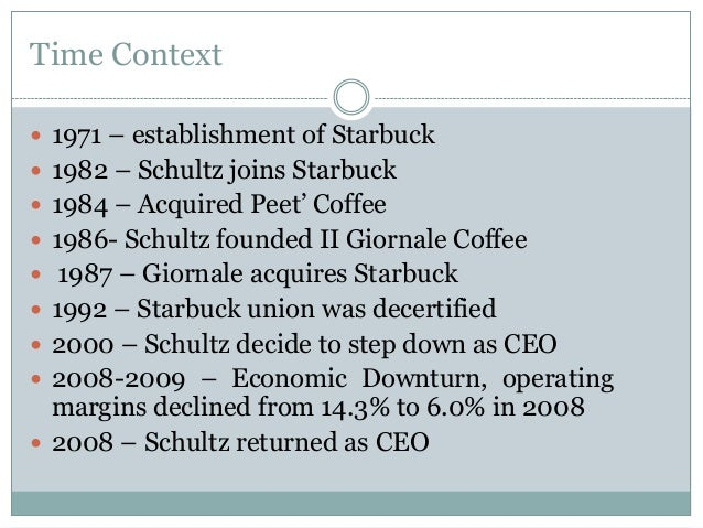 "mcdonalds and starbucks case study Case study of business ethics, mcdonald's and starbucks 2 on the starbucks website, there was a 33-page book dedicated to ethics called the ""business ethics and compliance standards of business conduct"" it covered a lot of areas and included a section of frequently asked questions, as quick resolutions to some tribulations that may happen on the job."