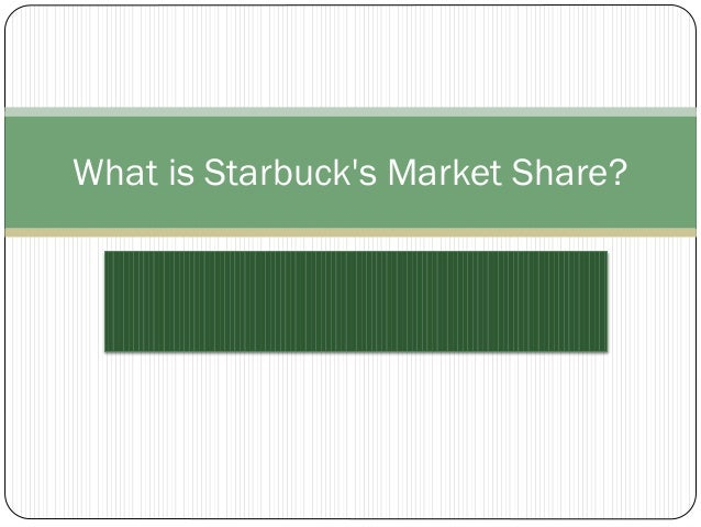 starbucks market research Hello i need help with the following: the selected organization is starbucks my scenario: i am focusing on competing coffee companies and what attracts people to those other companies.