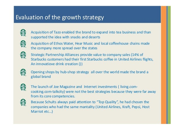 starbucks acquisition strategy 1 massive competitive advantage that sets starbucks apart from  to its best-in-class mobile and digital strategy  cost of customer acquisition,.