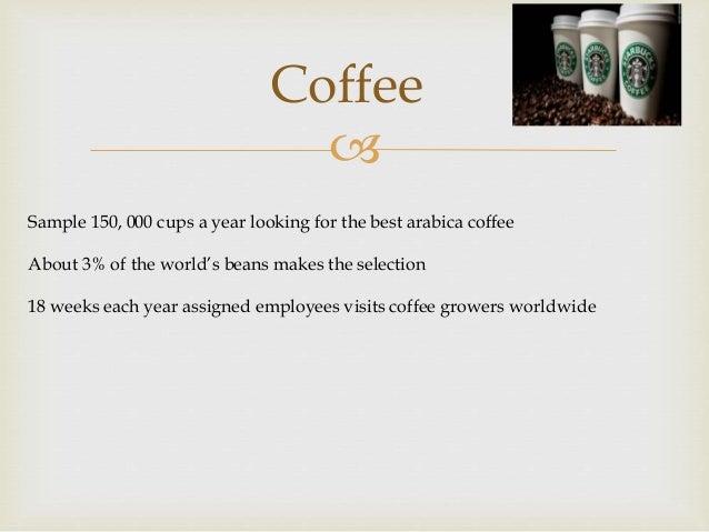 starbucks supply chain Starbucks supply chainppt - free download as powerpoint presentation (ppt), pdf file (pdf), text file (txt) or view presentation slides online.
