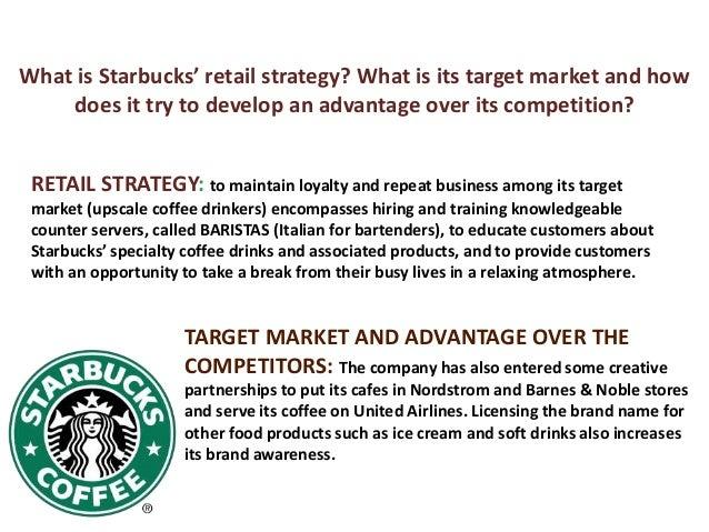 Starbucks Essays