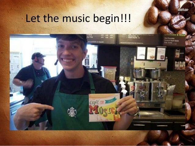 Starbucks expansion