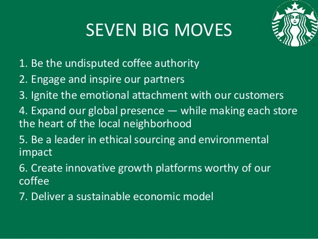 company case starbucks Starbucks coffee company is the world leading brand in roasting and distributing coffee the company owns now more than 15,000 coffee shops around the globe: it is settled in north america, latin america, europe, middle-east and asia.