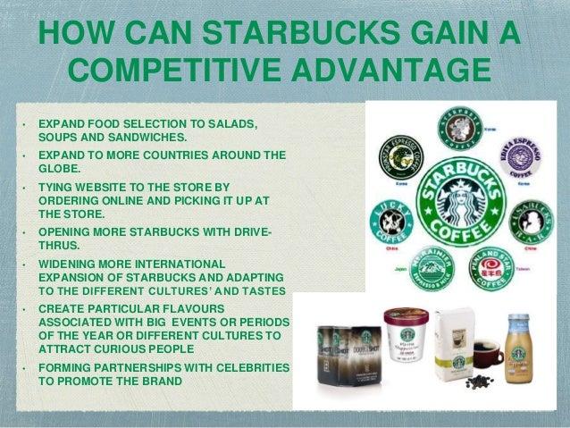 Starbucks changes direction with big drive thru