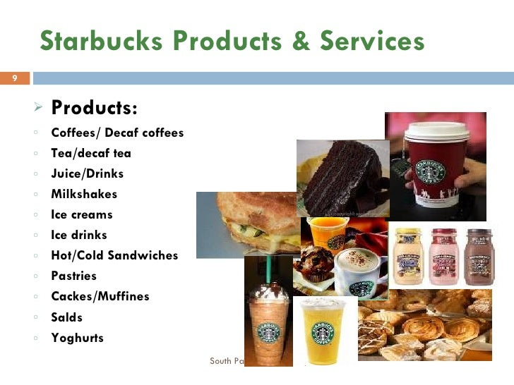 Starbucks Lean Manufacturing and Productivity Growth
