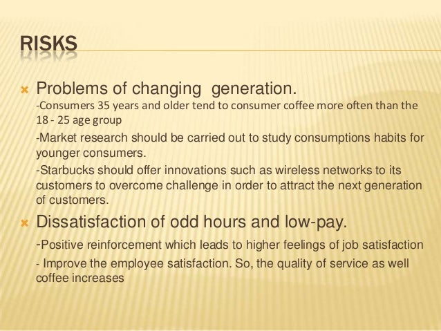 critique starbucks overall corporate strategy