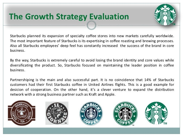 case starbucks managing a high growth brand Understanding starbucks september 2006 this case study has phenomenal sales growth starbucks sales growth the company depends on a high level of repeat.