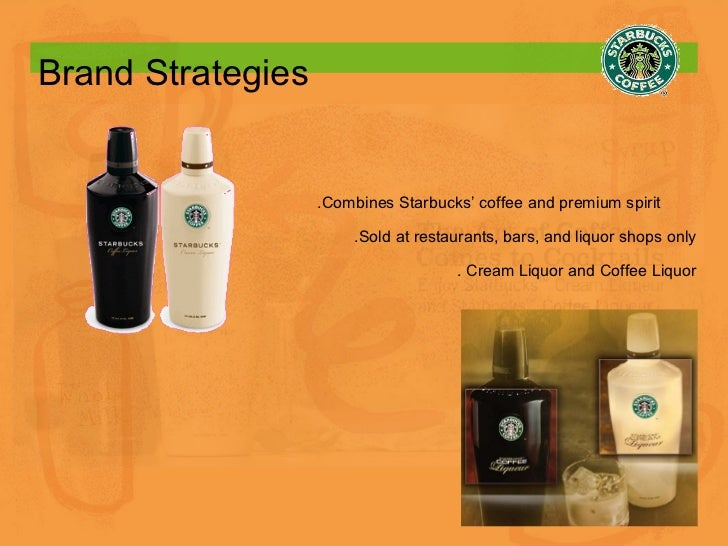 alternative strategies for starbucks White paper: examining starbucks utilizing the 7s method and less than perfect information tim glowa strategy strategy: starbucks has aggressively expanded throughout north american and to.