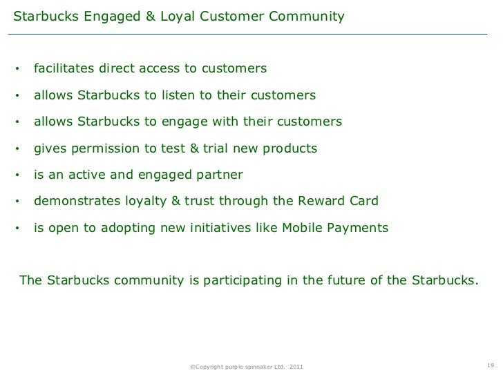 starbucks and others the future of public wifi case study summary Starbucks swot analysis  china will become the major starbucks market in the future and is the second fastest growing starbucks market behind the us already.