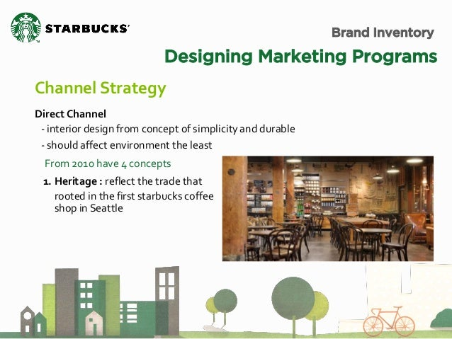 marketing audit starbucks Board committee charters starbucks corporation audit and compliance committee charter download pdf (105k) starbucks corporation compensation and.