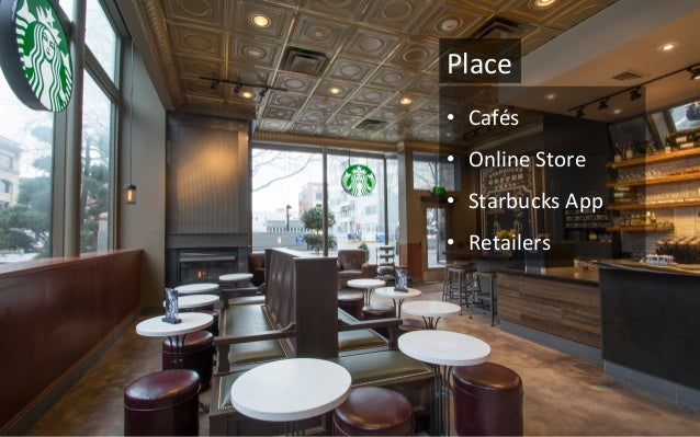 starbucks case study marketing mix Starbucks marketing mix current ceo howard schultz joined the company in 1982 and began pressing to have starbucks provide coffee,.