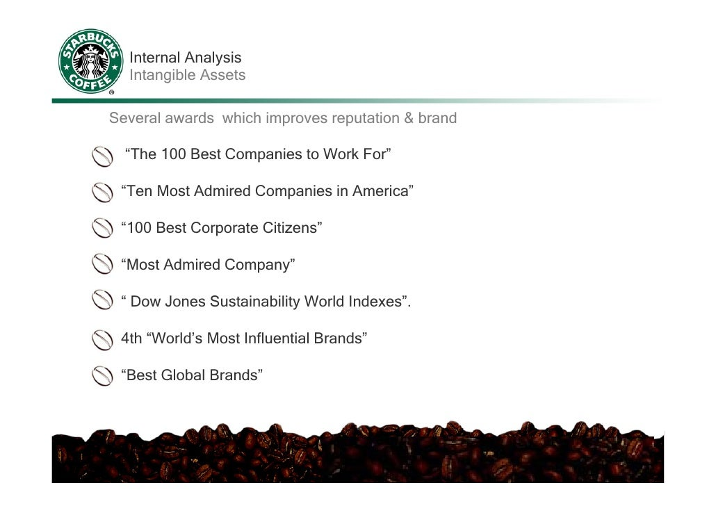 starbucks corporate strategy Starbucks ' announced its 7-step, 5-year growth strategy in unusual detail at its 2014 biennial investor day in seattle on december 4 the website contains both the presentations (videos) and the slides used (pdf) the fulsome material provides a thorough picture of the company's position, the 5 .