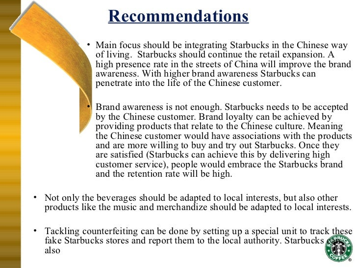 starbucks recommendations Starbucks corporation (nasdaq: sbux) has had a rough ride over the past two   but starbucks stock has fallen nearly 3 percent since the company released  second-quarter earnings in late april  recommended articles.