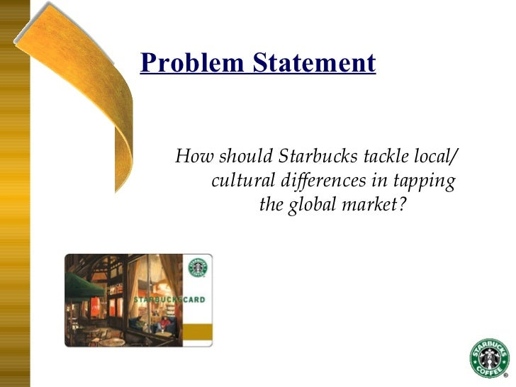 statement of the problem of a coffee shop Customers' conscious experience in a coffee shop  starbucks™coffee company has more than 21,000 stores in 65 countries and is the premier  however, according to palmer [11], the above-mentioned problems can be reduced by using  at the time of this research study, pearl included 76 propositions /statements.