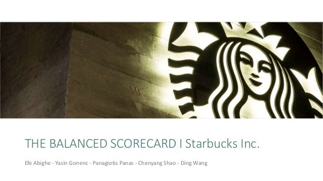starbucks bsc essay Welcome to bsc peopleess: user login: please enter your username and password.