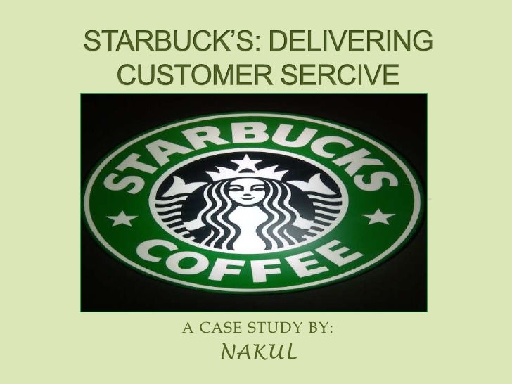how can starbucks improve Case of starbucks brand, we aim to investigate the degree of  factor has many  companies investing time and money in improving their.