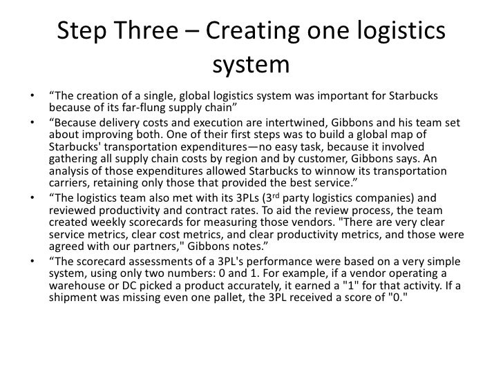 starbucks case study summary Starbucks, a coffee brand which was launched by jerry baldin, gordon bowker and zew siegel in 1971 in seattle in united states of america, emerged like a famous.