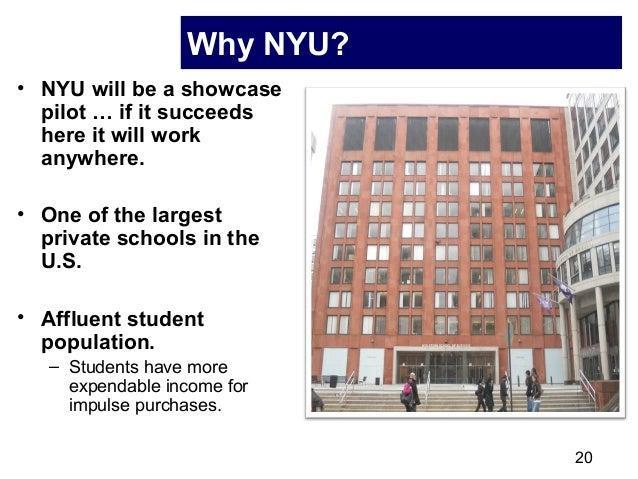 Starbucks case study for nyu Spring 2015