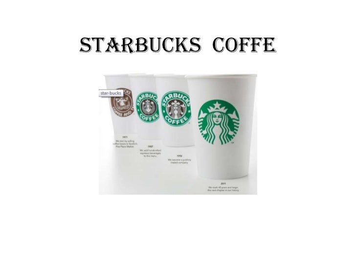 Starbucks  coffe<br />