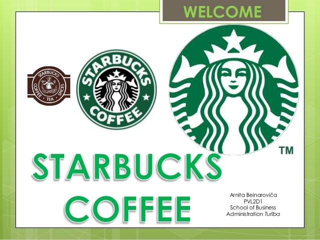 letter of administration starbucks coffe 1378