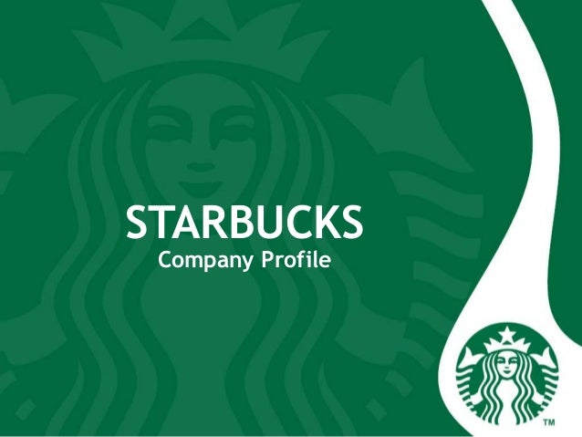 overview of starbucks coffee company Brewing with a coffee press retains the precious natural oils, & extracts the coffee's full flavor while giving it a consistency that's thick & rich.