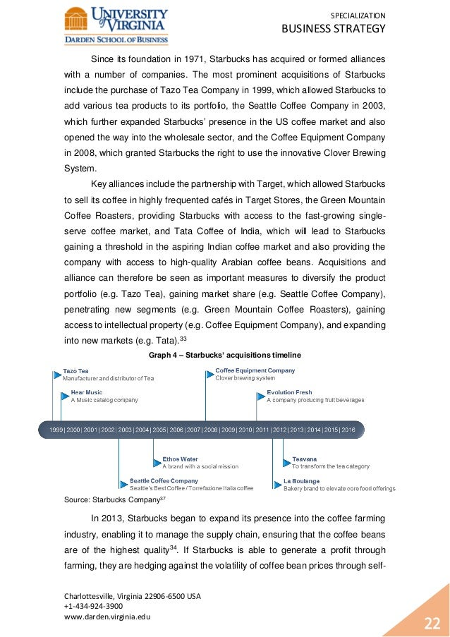 starbucks annual report 2008 Starbucks corporation (nasdaq:sbux) reported its second-quarter financial  results on april 27, and it delivered a venti-sized portion of.