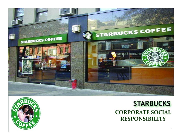 case 7 starbucks mission social responsibility and brand strength Case 2: starbucks mission: social responsibility and brand strength 396 case 3: walmart manages ethics and compliance challenges 407 case 4:.