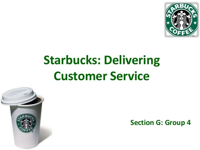 a case study analysis of the starbucks corporation August 27th, 2013 case analysis #1: starbucks corporation, april 2012 starbucks is one of the world's most recognized and loved brands it is known in most parts of the world, leading it to become the largest supplier of coffee on the planet.